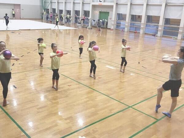 香川綾川新体操クラブ