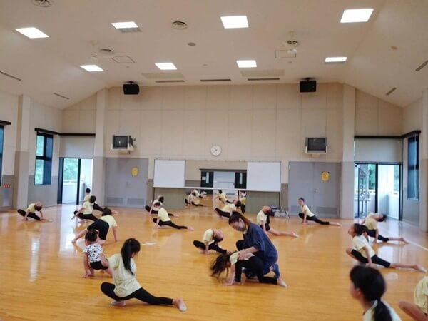 丸亀新体操クラブ