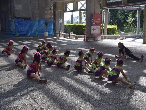 岡山新体操クラブ