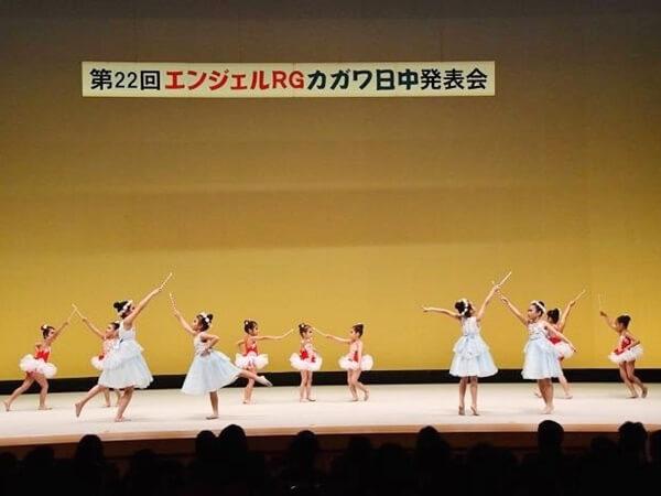 高松新体操クラブ